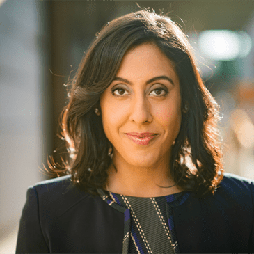 Erica Dhawan, Women Keynote Speakers on Collaboration and Innovation